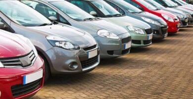 Guía para comprar un coche de ocasión