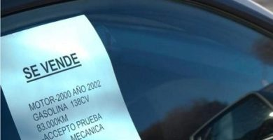 Aspectos a tener en cuenta en el momento de la venta de su vehículo