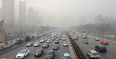 Contaminación en grandes ciudades - informematriculadgt.es