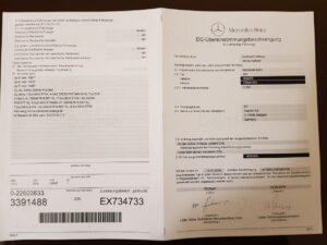 COC - Certificado de Conformidad